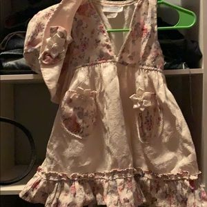 Other - Great girls spring or Easter dress!!!